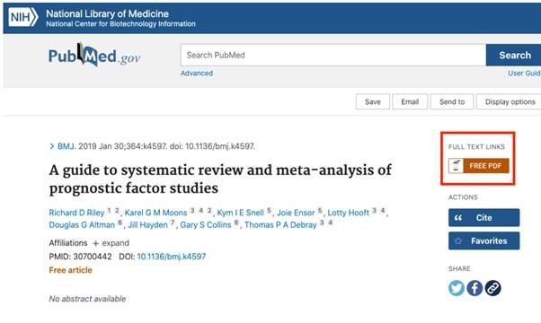 PubMed Image